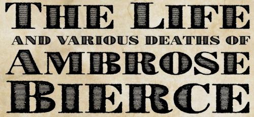 ambrose bierce themes
