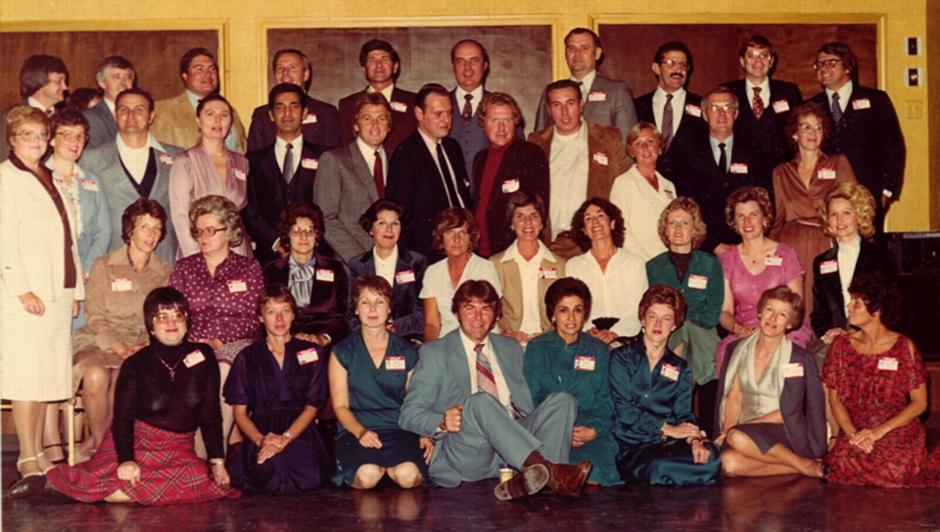 1980s School