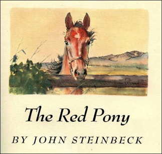 red pony essay The red pony was written at a time of profound anxiety caused by the  incapacitating illness of steinbeck's mother steinbeck started writing the story  while.